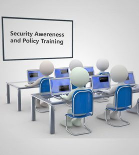 General Security Awareness 11.2.7