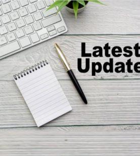 NCASP Updates / Insider Threat