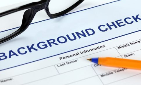 Aviation Background Checks