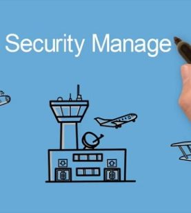 Aviation Security Manager 11.2.5 (Classroom)